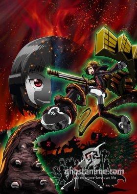 Смотреть аниме Нобунага / Nobunagun онлайн бесплатно