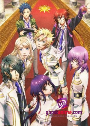 Смотреть аниме Забавы Богов / Kamigami no Asobi онлайн бесплатно
