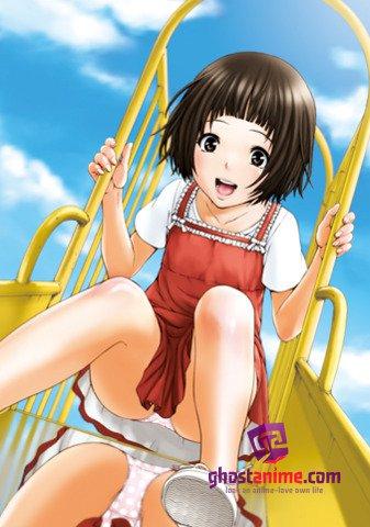 Смотреть аниме Невинный рай OVA / Mujaki no Rakuen онлайн бесплатно
