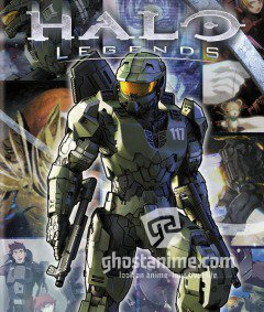 Легенды Хало / Halo Legends