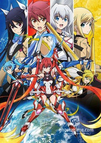 Смотреть аниме Мы - Воительницы с хвостиками / Ore, Twintail ni Narimasu.Gonna be the Twin-Tails!! онлайн бесплатно