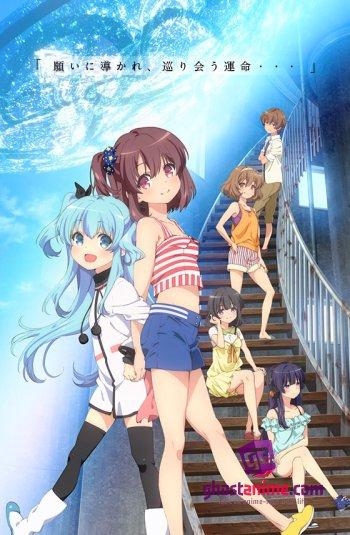 Смотреть аниме Метод Небес / Sora no Method / Celestial Method онлайн бесплатно