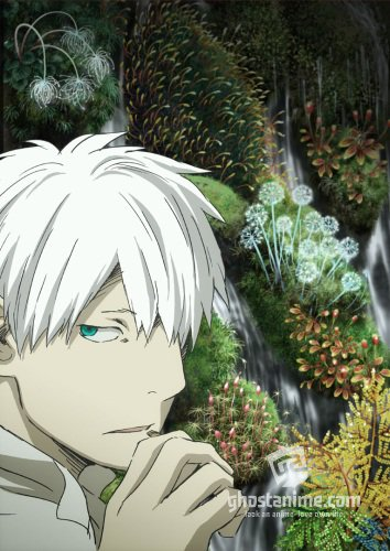 Мастер Муши ТВ-3 / Mushishi Zoku Shou TV-3