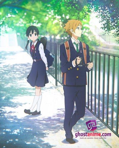 Смотреть аниме История любви Тамако / Tamako Love Story онлайн бесплатно
