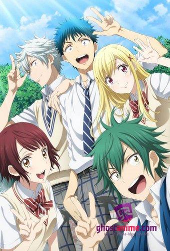 Ямада и семь Ведьм OVA / Yamada-kun to 7-nin no Majo