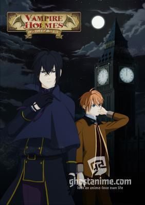 Вампир Холмс / Vampire Holmes