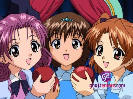 Сестры-принцессы [ТВ-1] / Sister Princess