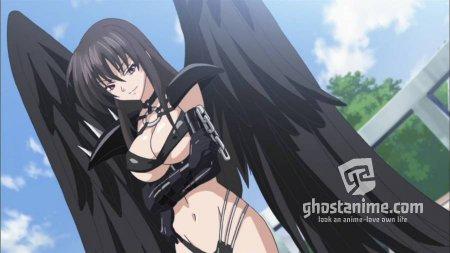 Демоны старшей школы [ТВ-1] / High School DxD