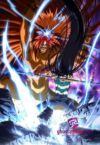 Смотреть аниме Ушио и Тора ТВ-1 / Ushio to Tora онлайн бесплатно