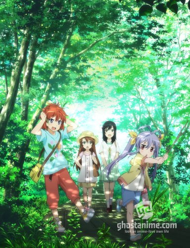 Деревня ТВ-2 / Non Non Biyori Repeat TV-2